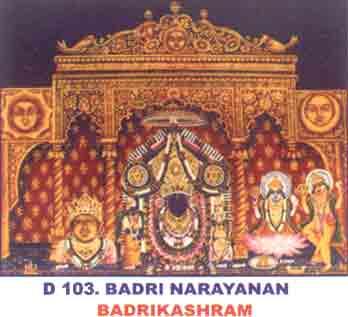 Badrikaashram