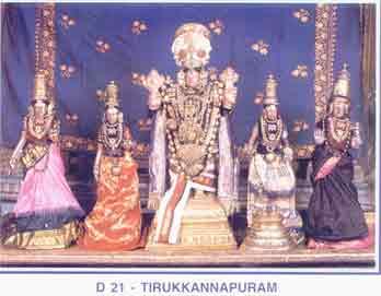 Thirukkannapuram