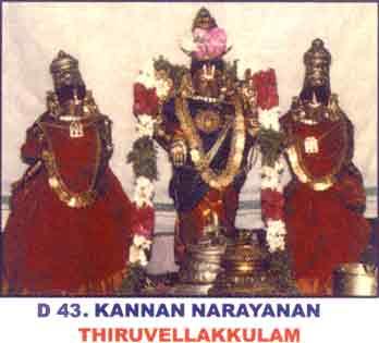 Thiruvellakulam