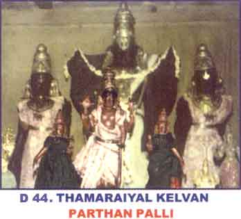 Thiruparthanpalli