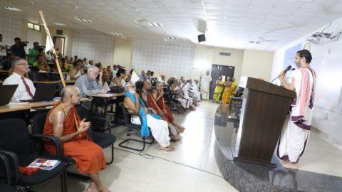 International Conference on Bhagavad Ramanujacharya 4