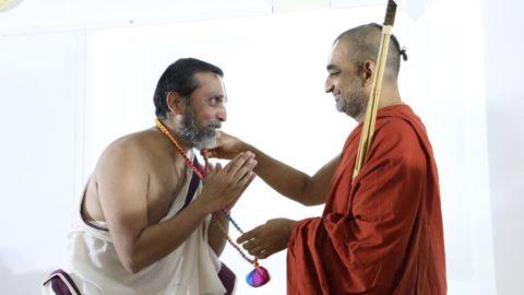 International Conference on Bhagavad Ramanujacharya 5