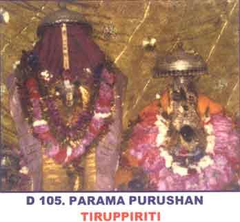 Thiruppirithi