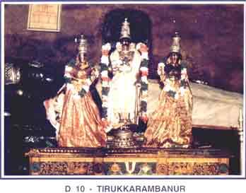 Thirukkarambanur