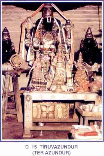 Thiruvazhundur