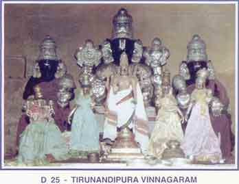 Thirunandhipura Vinnagaram