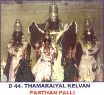 Thiruparthanpalli